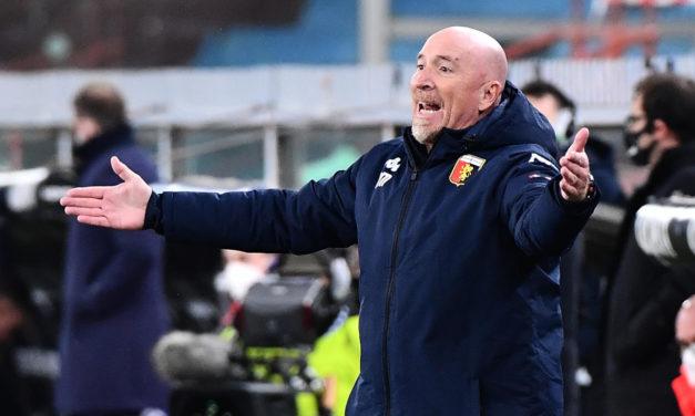 Udinese turn to Maran after Zanetti snub