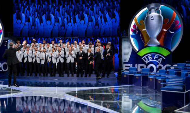 Italy confirm Euro 2020 squad