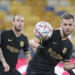 Inter enter chase for Pjanic?