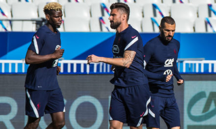 Euro 2020: six players who could move to Serie A