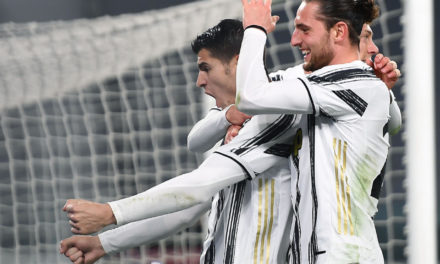 Morata: 'Nothing changed with Allegri'