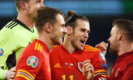 Euro 2020: Wales vs. Switzerland live