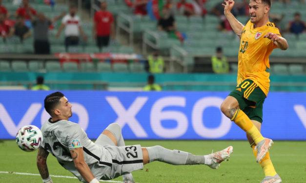Juventus seek Ramsey buyers