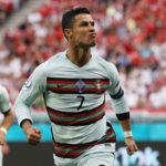 Watch: Ronaldo makes Euros history