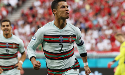 AS: Ronaldo al PSG o al Real Madrid