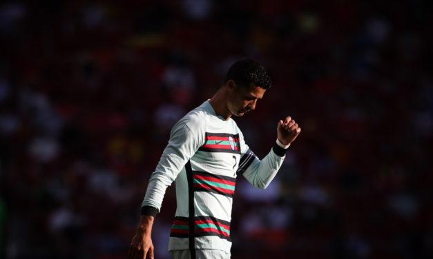 Euro 2020 profile: Portugal ready for a repeat?