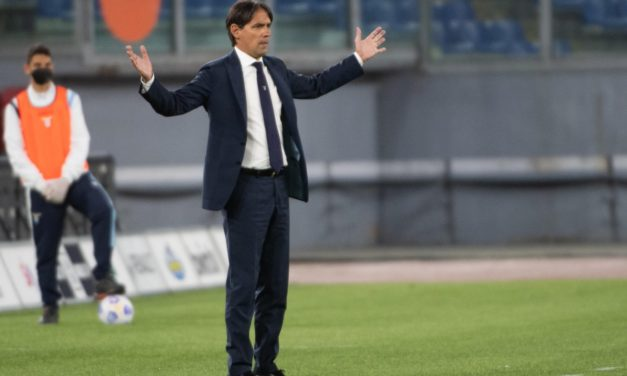 Inzaghi's open letter to Lazio fans: 'It wasn't easy…'
