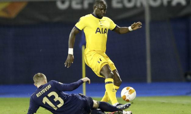 Napoli consider Sissoko bid, Atalanta want Ospina