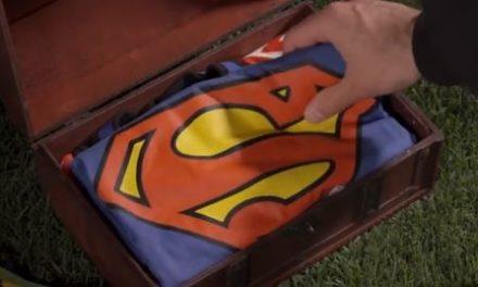 Video – Parma announce Buffon: 'Superman returns'