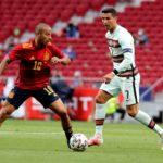 Thiago Alcantara: 'Italy not surprising'