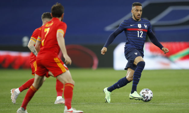 Juventus begin preliminary talks to sign Tolisso
