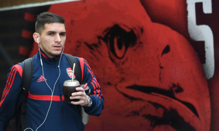 Arsenal and Lazio consider Torreira-Correa swap deal?
