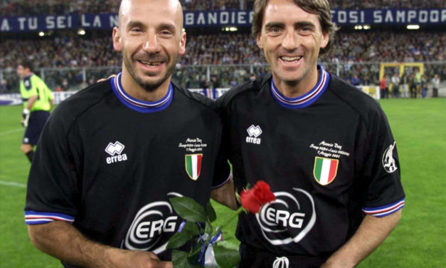 Vialli 'did not expect Mancini to be great coach'