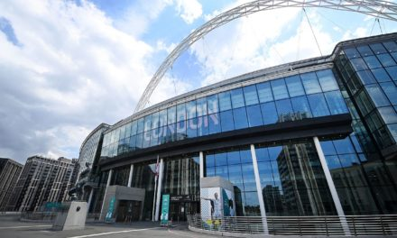 Italy and Austria can't train at Wembley