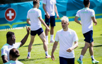 Arsenal turn down Roma bid for Xhaka