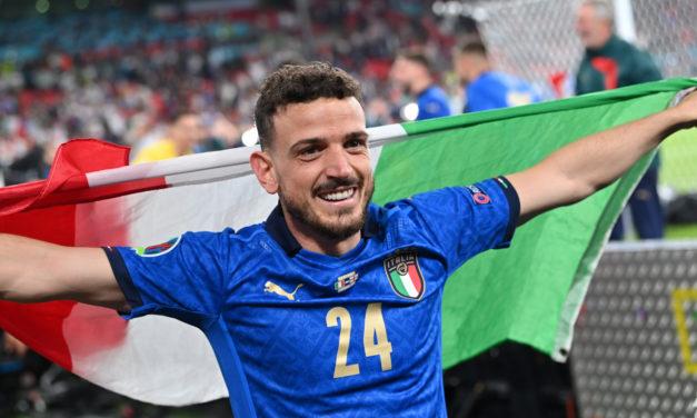 Roma: Florenzi on the market, won't join pre-season