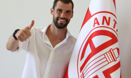 Official: Poli joins Antalyaspor