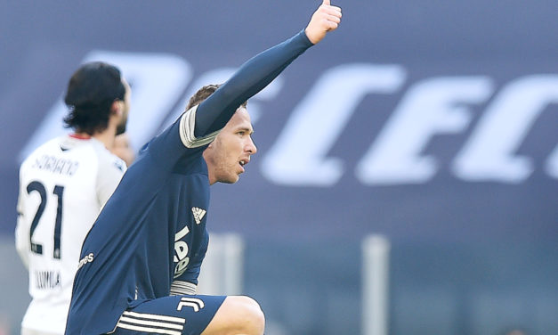Arthur back for Juventus, Dybala and Morata delay