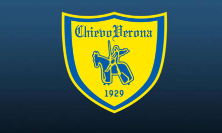 Pellissier: 'Goodbye my beloved Chievo'