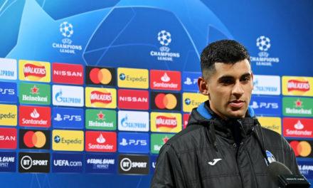 Barcelona ready to out-bid Tottenham for Romero