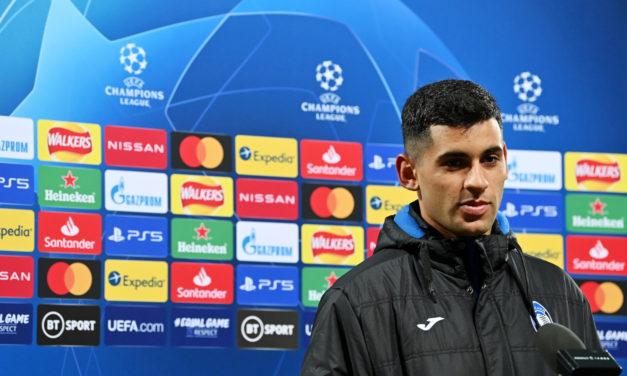Tottenham bid 40m plus bonuses for Atalanta's Romero
