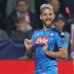 Europa League LIVE: Napoli vs. Legia Warsaw