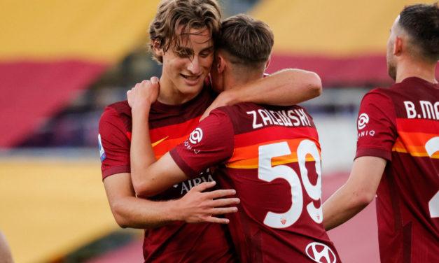 Genoa request Roma talent in Shomurodov deal