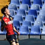 Report: Shomurodov arrives at Roma tomorrow
