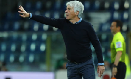 Gasperini: 'Ilicic asked to leave Atalanta, and Romero…'