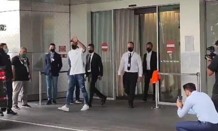 Giroud se une al Milán: ¿el próximo Ibra o Mandzukic?