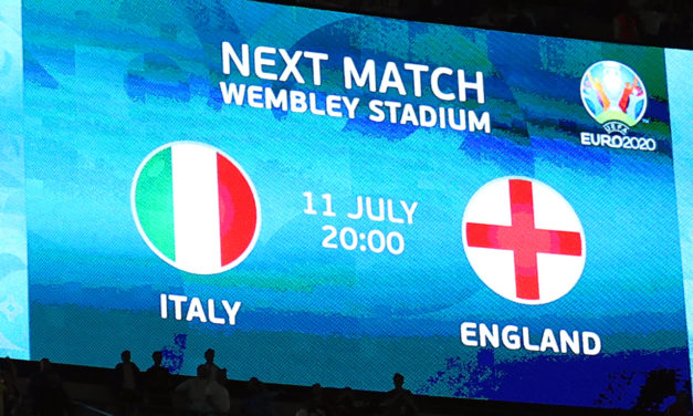 EURO 2020: Italy, England, you've already won