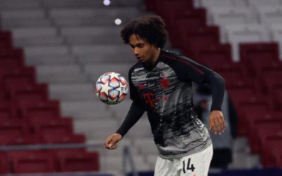 Verona and Anderlecht ask after Bayern's Zirkzee