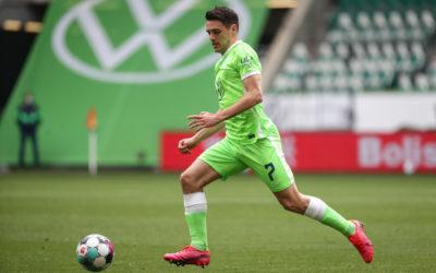 Lazio look to Wolfsburg winger Brekalo