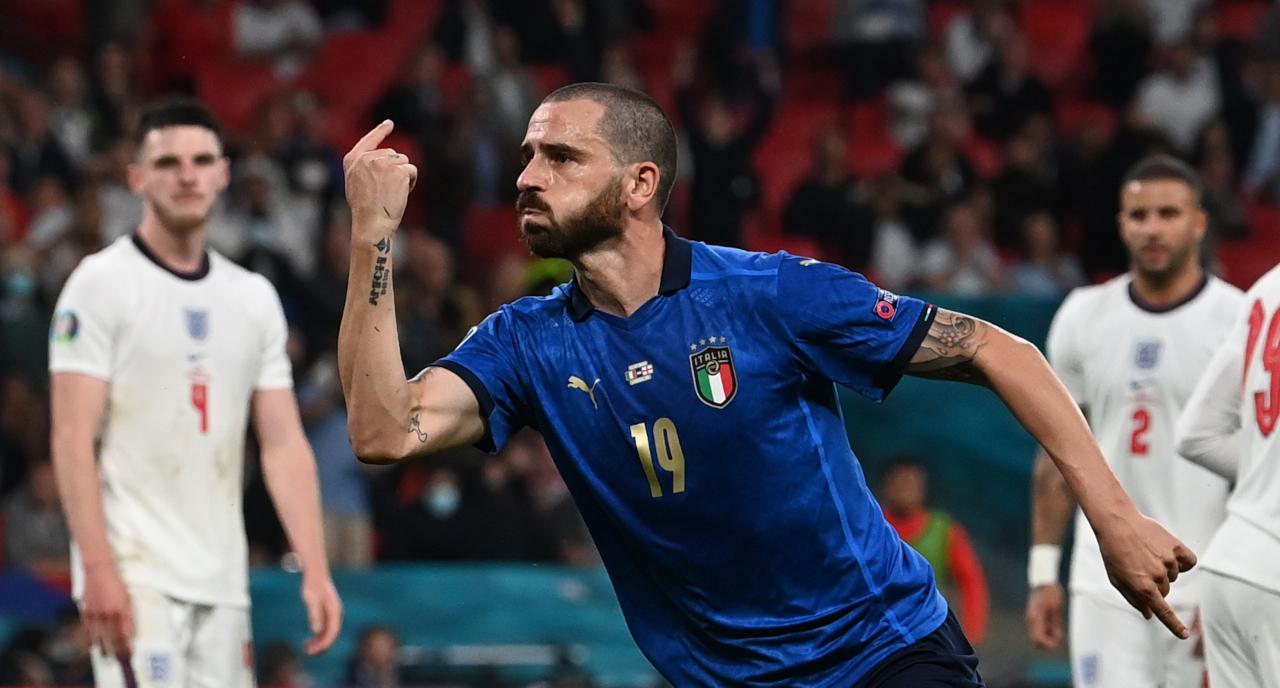 EURO 2020: Italy and England go to extra time - Football Italia