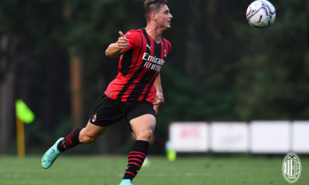 Official: Milan loan Colombo to SPAL
