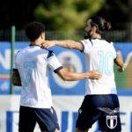 Luis Alberto shines for Sarri's Lazio