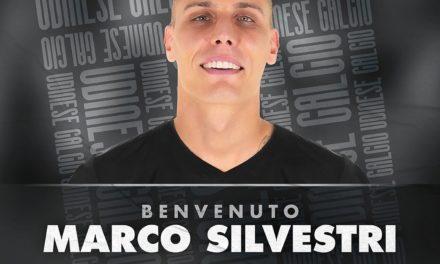 Silvestri completes Udinese transfer