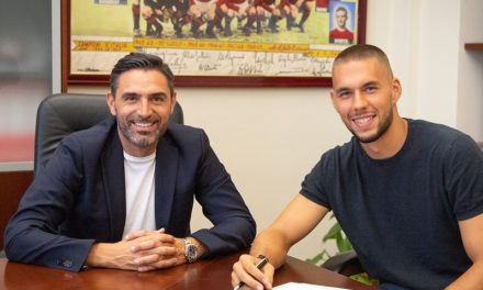 Official: Pjaca joins Torino from Juventus