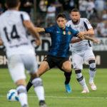 The next Suarez: who is Inter starlet Satriano?
