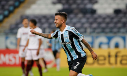 Sassuolo secure Matheus Henrique from Gremio