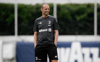 Juventus key dates this summer