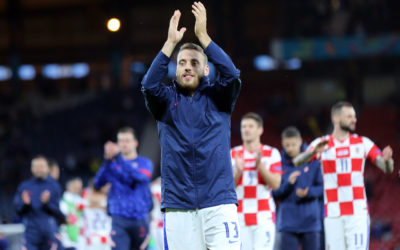 Report: Vlasic wants Milan, but CSKA Moscow ask for €30m