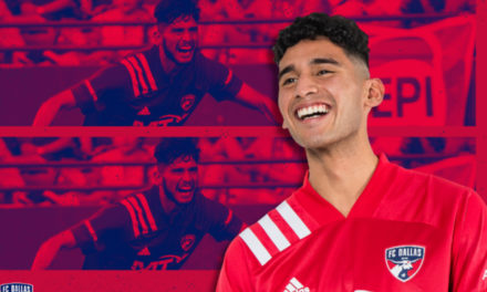FC Dallas extend contract with Bologna target Pepi