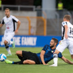 Knee injury for Inter's Gagliardini