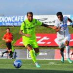 Udinese lose 3-2 to Sturm Graz