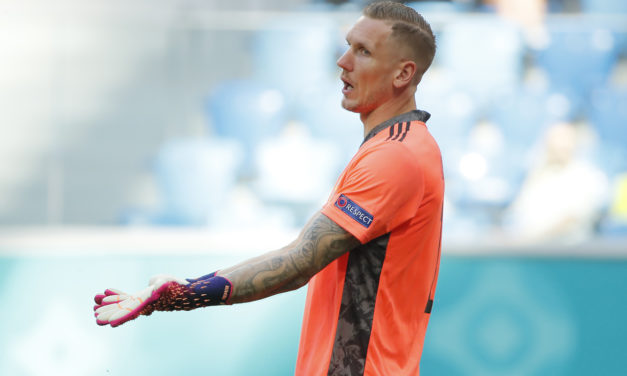 Problems emerge for Olsen to LOSC