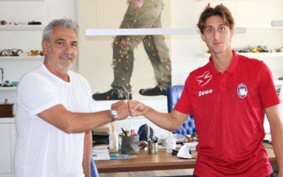 Official: Inter loan Mulattieri to Crotone
