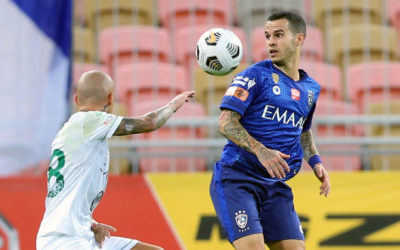Report: Giovinco to PAOK transfer is off