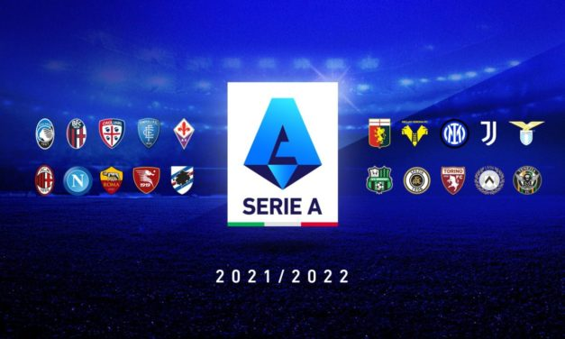 BT Sport gets the Serie A TV rights for the UK and Ireland until 2024