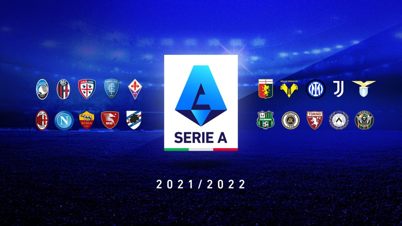 Serie A 2021-22: quando sono i big? - Calcio Italia